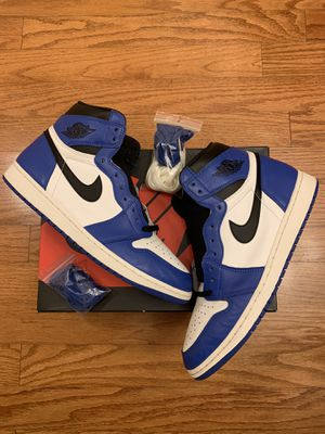 Jordan 1 Retro Game Royal for Sale in Wake Forest, NC