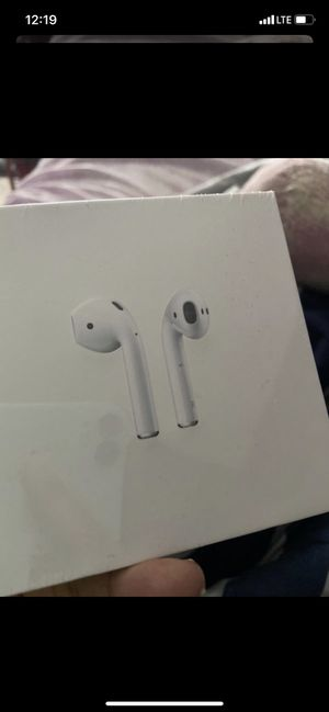 Apple air pods for Sale in MD, US