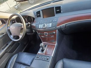 Infiniti m35 2010 for parts or all car clean title for Sale in Dearborn Heights, MI