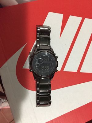Brand new men's watch digital with light $25 for Sale in Miami, FL