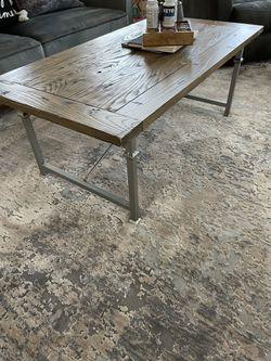 Ashley Furniture Coffee Table for Sale in Visalia, CA