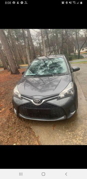 2015 Toyota Yaris 61k for Sale in Lilburn, GA