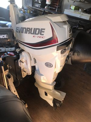 New 19 etech motor for Sale in San Diego, CA