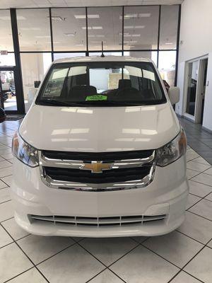 2017 Chevy Express Cargo Van for Sale in Gilbert, AZ