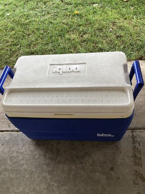Igloo Cooler for Sale in Victorville, CA