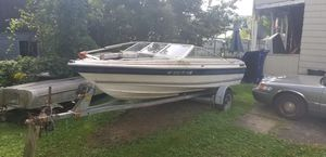 1986 Bayliner Capri for Sale in Whitney Point, NY