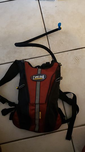 Camelbak Rocket Water Hydration Bladder Backpack Bag for Sale in West Palm Beach, FL