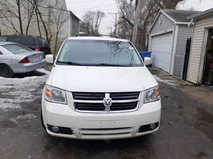2010 dodge grand caravan 3.8 engine 97k miles for Sale in Chicago, IL