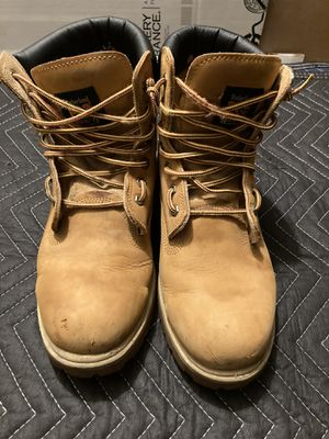 Timberland Pro Work boots men's 11.5 for Sale in Fairfax, VA