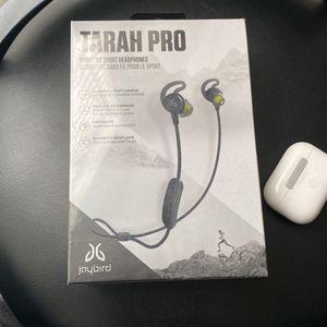 Tarah Pro Wireless Sport Headphones for Sale in Charlotte, NC