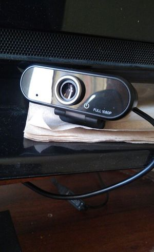 WEB CAM 1080P for Sale in Palmdale, CA