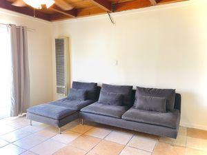Söderhamn Sectional Fabric Sofa for Sale in El Segundo, CA