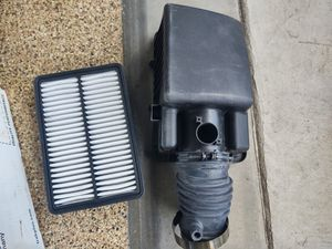 2015 Mazda 6 air filter & housing for Sale in Anaheim, CA