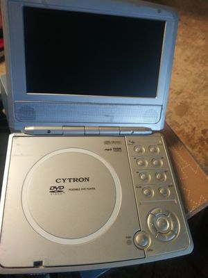 Portable DVD player for Sale in North Highlands, CA