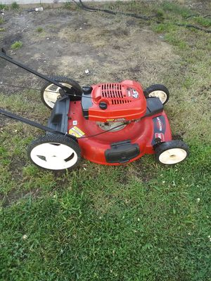 Push mower (no self propelled) for Sale in Franklin, TN