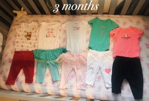 Baby Girl Clothes for Sale in Margate, FL