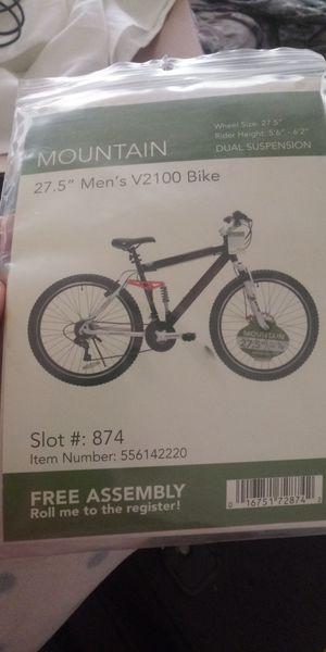 Mountain bike. Brand new genisis for Sale in Lawton, OK