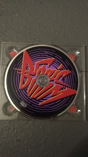 KISS Sonic boom disc for Sale in Missoula, MT