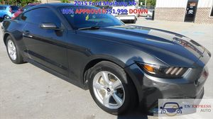 2015 Ford Mustang for Sale in Norcross, GA