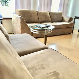 Couch Furniture for Sale in Fircrest, WA