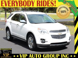 2014 Chevrolet Equinox for Sale in Clearwater, FL