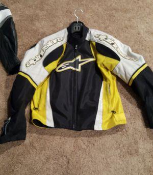 Alpinestars bike jacket for Sale in San Bernardino, CA