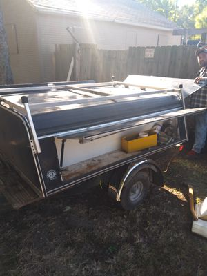 Howco truck topper for Sale in Indianapolis, IN