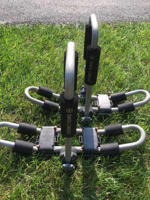 Swiss Cargo 3 in 1 Kayak Carrier for Sale in Frederick, MD