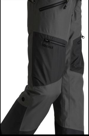 You pick up! Marmot Boys Freerider Snow Pants Size Medium NWT for Sale in Portland, OR