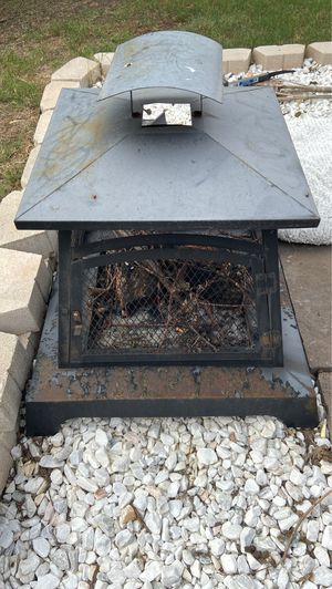 Fire pit for Sale in Lawton, OK