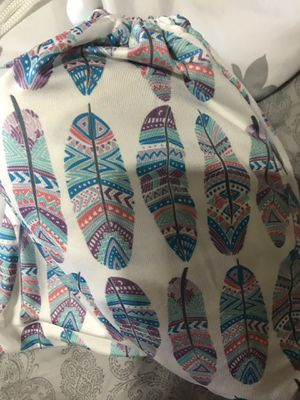 Baby car seat cover for Sale in Beaumont, TX