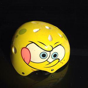 SpongeBob helmet for kids for Sale in North Las Vegas, NV
