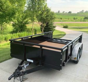 An awesome trailer for sale. It costs $ 1000 for Sale in Columbus, OH
