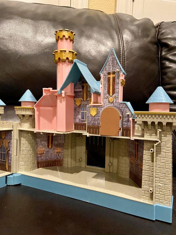Disneyland Resort Playset Doll House