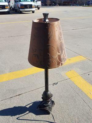 Unique lamp for Sale in Woodbridge, VA