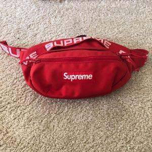 Supreme waist bag brand new for Sale in Alexandria, VA