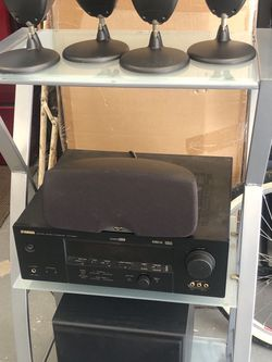 Klipsh Complete High Powered Stereo System; $900 Paid, Selling For $200 for Sale in San Diego,  CA