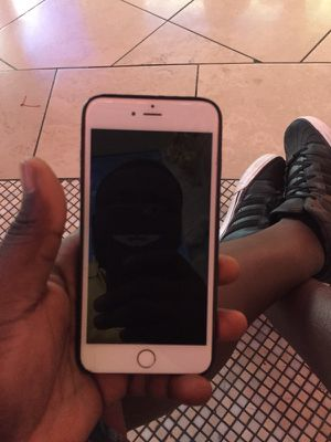 iPhone 6s Plus 64 gig for sale at 450$ for Sale in Sacramento, CA