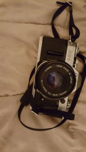 Canon camera for Sale in San Diego, CA