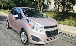 2013 Chevrolet Spark • Touch Screen • Uber / Lyft • Pandora • Tv screen • Great for a Beginner for Sale in Takoma Park, MD