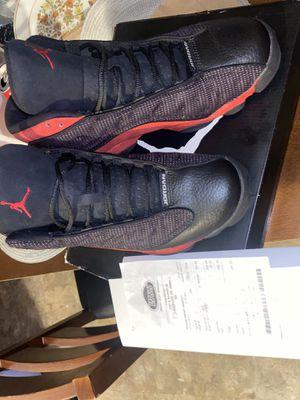 Jordan bred 13s 2013 for Sale in Gardena, CA