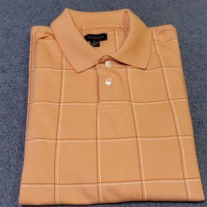 Van Heusen Light Orange Polo Shirt for Sale in Middletown, MD