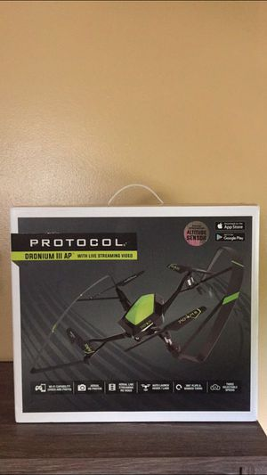 Protocol Drone for Sale in Penn Hills, PA