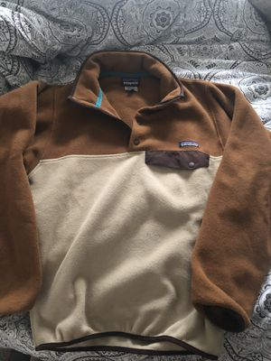 Patagonia Fleece Synchilla for Sale in Kent, WA