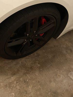 2016 Chevy corvette Z51 for Sale in Margate, FL