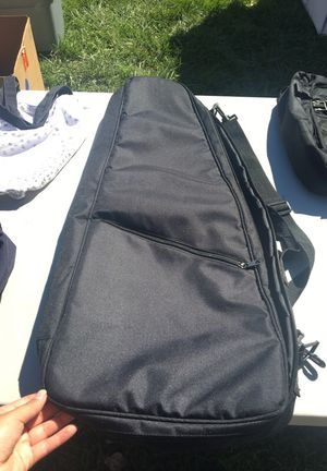 Small Instrument bag great for Ukulele for Sale in Chantilly, VA