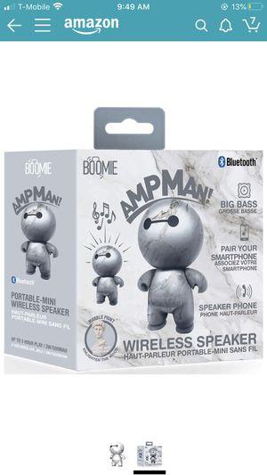 Speaker-Ampman for Sale in El Cajon, CA