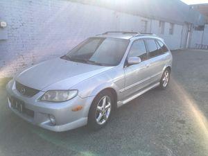2002 Mazda Protege 5 for Sale in Tracy, CA