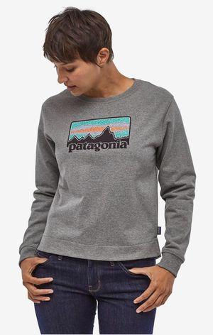 patagonia women's solar rays '73 uprisal crew sweatshirt for Sale in Renton, WA