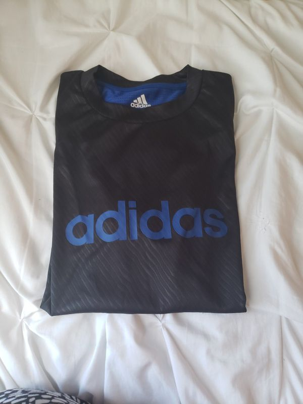 Adidas boys clothes 10/12